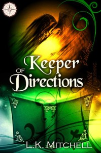Keeper of Directions - L.K. Mitchell