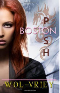 Boston Posh - Wol-vriey