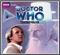 Doctor Who: Castrovalva (Classic Novels) - Christopher H. Bidmead, Peter Davison