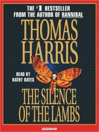 The Silence of the Lambs (Audio) - Thomas Harris