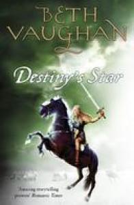 Destiny's Star - Beth Vaughan