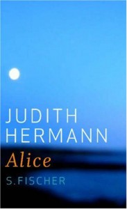 Alice - Judith Hermann