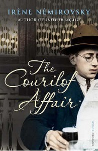 The Courilof Affair - Irène Némirovsky