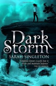 Dark Storm - Sarah Singleton
