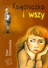 Księżniczka i wszy - Ewa Ostrowska