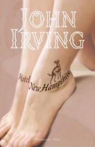 Hotel New Hampshire - John Irving
