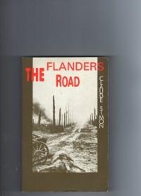The Flanders Road - Claude Simon, Richard Howard