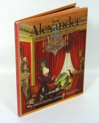 Alexander and the magic mouse - Philippe Fix