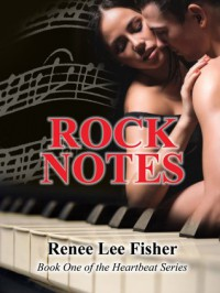 Rock Notes - Renee Lee Fisher