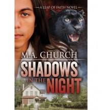 [(Shadows in the Night)] [by: M.A. Church] - M.A. Church