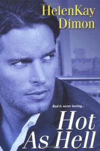 Hot As Hell - HelenKay Dimon