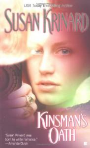 Kinsman's Oath - Susan Krinard