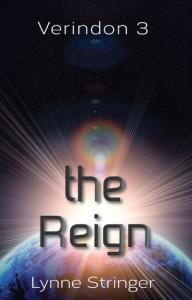 The Reign - Lynne Stringer