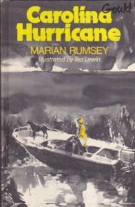 Carolina hurricane - Marian Rumsey