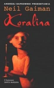 Koralina - Neil Gaiman