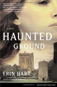 Haunted Ground - Erin Hart