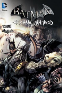 Batman: Arkham Unhinged, Vol. 2 - Derek Fridolfs