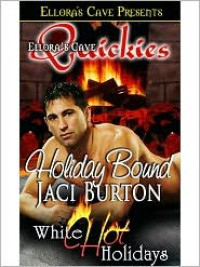 Holiday Bound - Jaci Burton