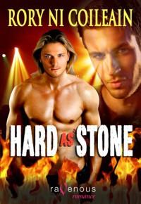 Hard As Stone - Rory Ni Coileain