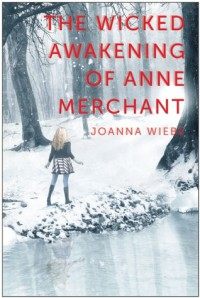 The Wicked Awakening of Anne Merchant - Joanna Wiebe