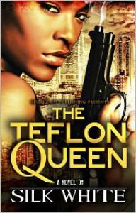 The Teflon Queen - Silk White