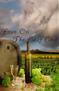 Love On The East End - Lily Sawyer