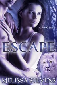 Escape - Melissa      Stevens