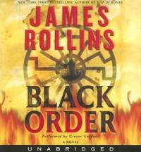 Black Order - James Rollins, Grover Gardner