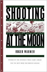 Shooting At The Moon - Roger Warner