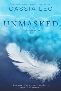 Unmasked: Volume 3 - Cassia Leo