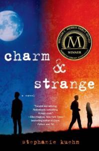 Charm & Strange by Kuehn, Stephanie (2014) Paperback - Stephanie Kuehn