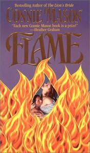 Flame - Connie Mason