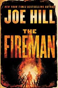 The Fireman: A Novel - Joe Hill