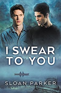 I Swear to You - Sloan Parker