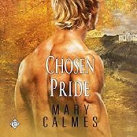 Chosen Pride (L'Ange Book 3) - Mary Calmes