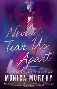 Never Tear Us Apart - Monica  Murphy