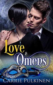 Love & Omens - Carrie Pulkinen