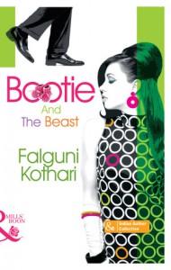 Bootie and the Beast - Falguni Kothari
