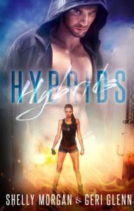 Hybrids - Geri Glenn, Shelly Morgan