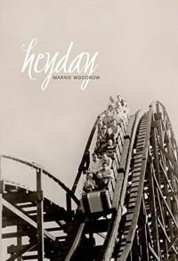 Heyday by Marnie Woodrow (2015-09-01) - Marnie Woodrow
