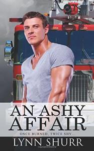An Ashy Affair - Lynn Shurr