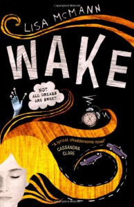Wake -