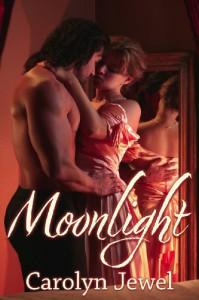 Moonlight - Carolyn Jewel