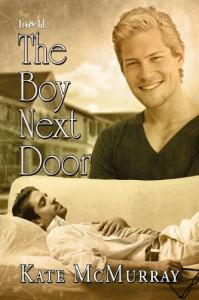 The Boy Next Door - Kate McMurray