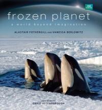 Frozen Planet: A World Beyond Imagination - Alastair Fothergill;Vanessa Berlowitz