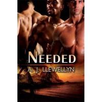 Needed - A.J. Llewellyn