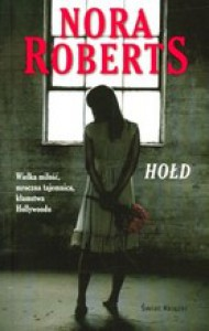 Hołd tribute - Nora Roberts