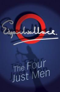 The Four Just Men - Edgar Wallace