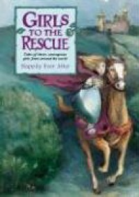 Happily Ever After (Girls to the Rescue) -