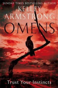 Omens (Cainsville Trilogy) - Kelley Armstrong